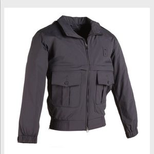 Horace Small Law Enforcement Jacket